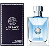 Versace Pour Homme Eau De Toilette, 30Ml for Men