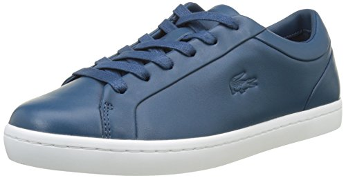Chaussures Lacoste basses Femmes