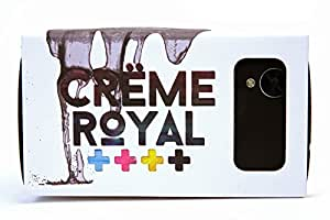 Creme Royal ++++ - A Google Cardboard certified viewer