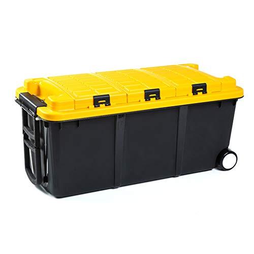 Boîte de rangement de coffre de voiture organisateur coffre de voiture boîte de rangement boîte de rangement de voiture fournitures de stockage de voiture boîte de rangement de débris de voiture Arrim