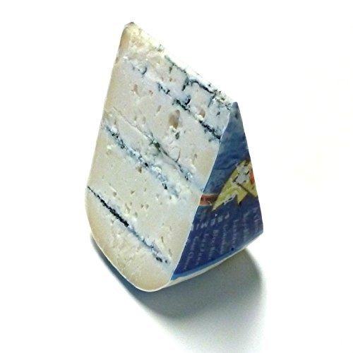 Ziegenkäse mit Blauschimmel 300g BIO Landana BLUE Ziegengouda