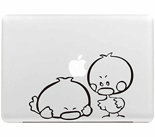stillshine-new-fashion-creative-cartoon-duck-art-vinyl-decal-sticker-noir-pour-apple-macbook-pro-air