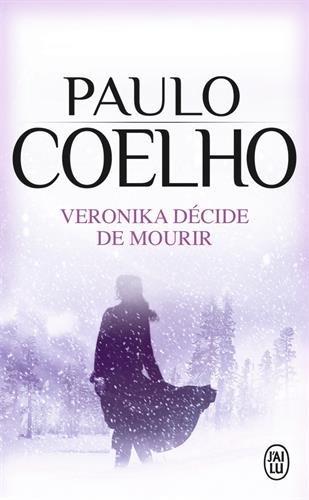 Veronika décide de mourir par Paulo Coelho