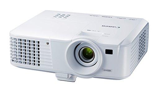 Videoproiettore portatile Canon LV-X320XGA (1024 X 768)3200 lumen