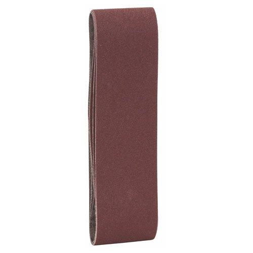Bosch Professional Schleifband X440   Best for Wood+Paint 40x305mm Korn 120, 3 Stk.