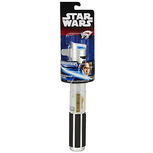 Star Wars Basic Lichtschwert Anakin Skywalker