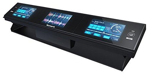 Numark Dashboard 3-Screen Color Display Add-On for Serato DJ Controllers