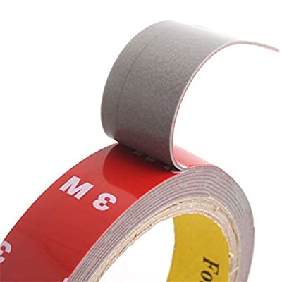Bluelover 3M Ultrathin Waterproof Protect ESC board Double-Sided Tape by Bluelover