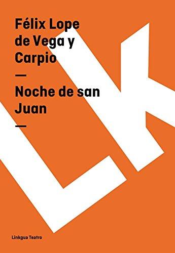 Noche de san Juan (Teatro)