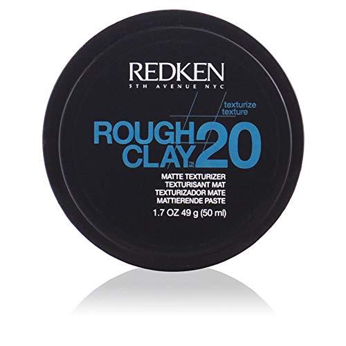 Redken Rough Clay 20 Mattierende Paste 50ml