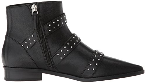 Nine West Women's Nwseraphim Biker Boots 7
