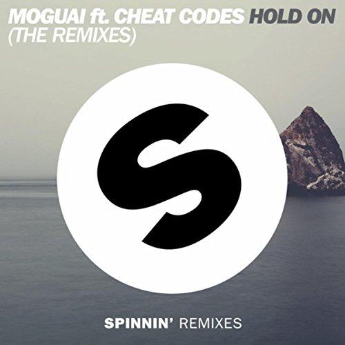 Hold On (Vijay & Sofia Zlatko Remix)