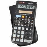 Genie Taschenrechner 149 ECO solar schwarz