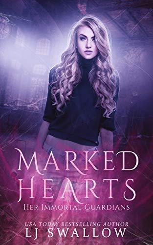 BOOK REVIEW (27): Immortal Hearts (Vampire Kisses #9)