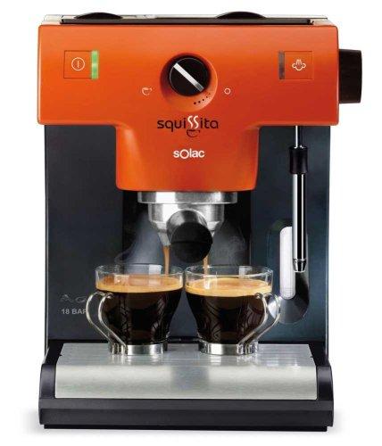 Solac CE4500 Espressomaschine - Squissita