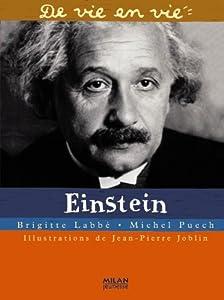 """Afficher """"Einstein"""""""