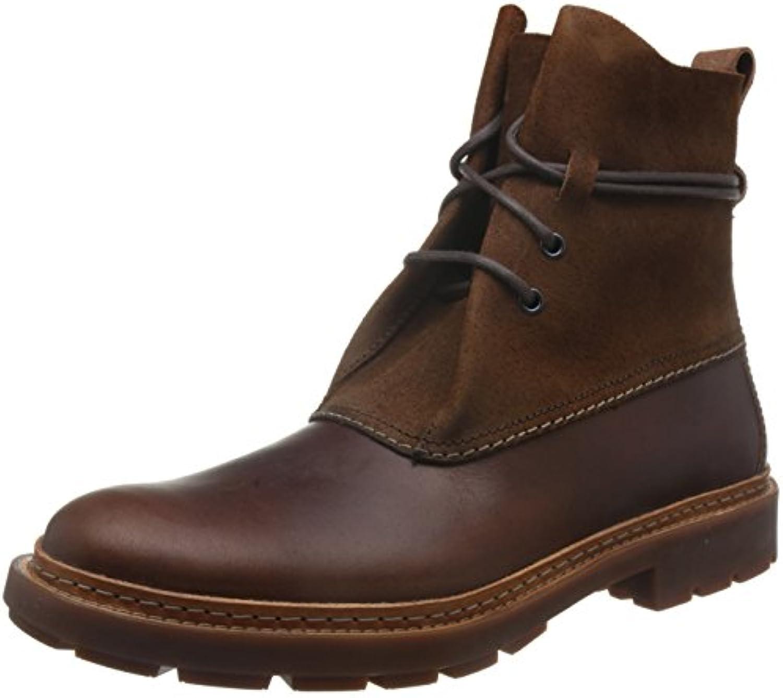 Clarks Herren Trace Dusk Chelsea Boots