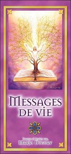 Messages de vie : Avec 54 cartes