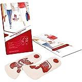LILISOL - Plantillas adelgazantes patentadas - Metodo acupresión (44-47)