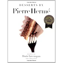 Desserts by Pierre Herme