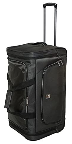 TITAN NONSTOP Trolley Travelbag, Antracite, 382601-04 Sac de voyage, 70 cm, 98 liters, Gris