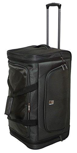 TITAN NONSTOP Trolley Travelbag, Antracite, 382601-04 Sac de voyage, 70 cm, 98 liters, Gris (Anthracite)