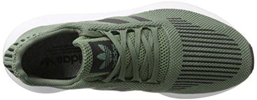 Nero Homme Carico Swift Multicolore Chaussures Incontrato Run Adidas F17 traccia Running Ftwr Interno Bianco De q87X1fw