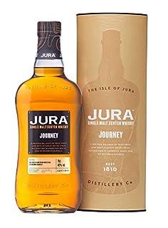 Jura Journey Single Malt Scotch Whisky - 0.7 L (B07BPQY7W1) | Amazon Products