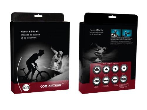 ion-helmet-bike-kit-sistema-di-montaggio-videocamera-su-manubrio-biciclette-e-caschi-nero