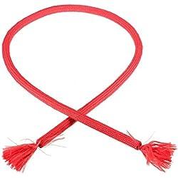 Cuerda magica - TOOGOO(R) Objetos magicos Cuerda magica Trucos magia de magia India magica 95CM
