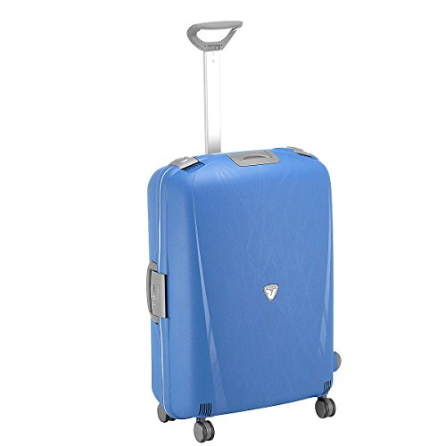Trolley Spinner 4 wheels Roncato Light medium Cielo 18