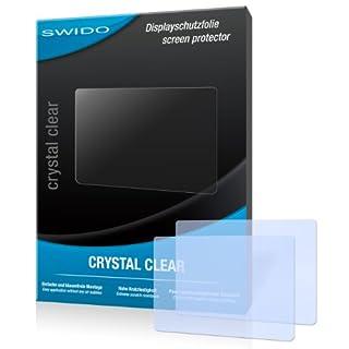 SWIDO Y023363 kristallklar hartbeschichtet Displayschutzfolie für Nikon D3200/D-3200 (2-er Pack) (B0084ZYPXG) | Amazon price tracker / tracking, Amazon price history charts, Amazon price watches, Amazon price drop alerts
