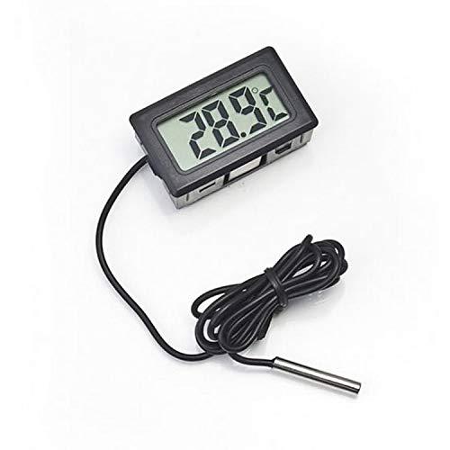 Sensor Temperatura LCD Frigorífico Termómetro