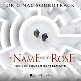 The Name of the rose (Colonna Sonora Originale)