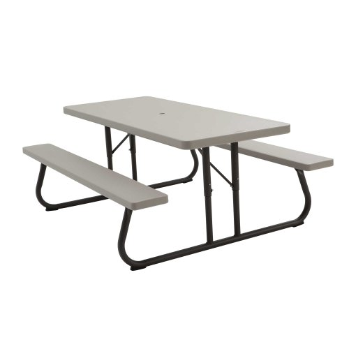 lifetime-folding-picnic-table-putty