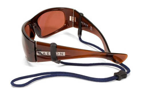 CROAKIES Unisex-Erwachsene tite-end-max Eyewear Retainer, damen, navy (Croakies Brillen)