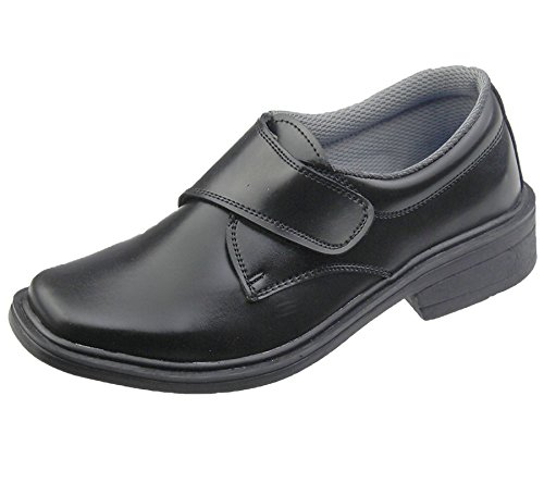 Boys School Shoes Wedding Formal Smart