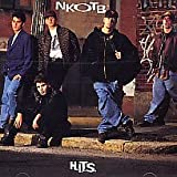 New Kids on the Block: H.I.T.S. (Audio CD)