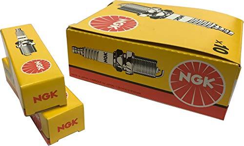 NGK 2412 Candele di accensione