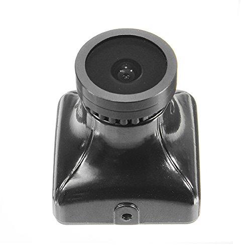 LaDicha 1200Tvl Pal / Ntsc 1/3 cmos 2.8mm 16: 9 Weitwinkel Mini FPV Kamera -Ntsc