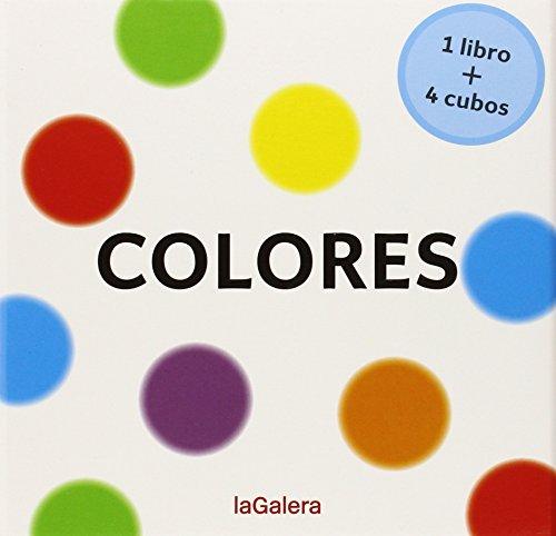 Colores (Libros juego)