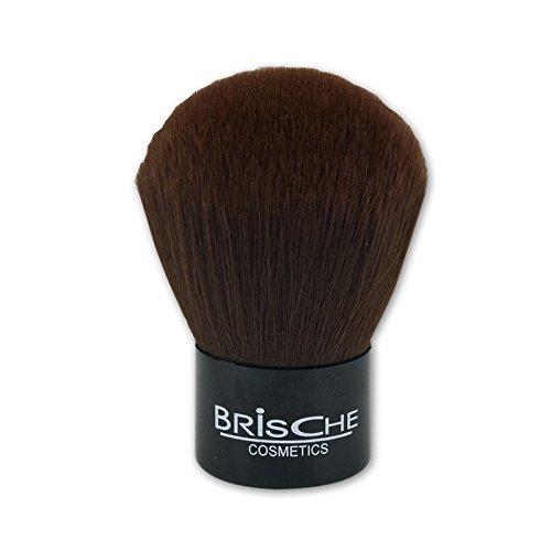 Brochón naturel-Cheveux Professionnel Rond