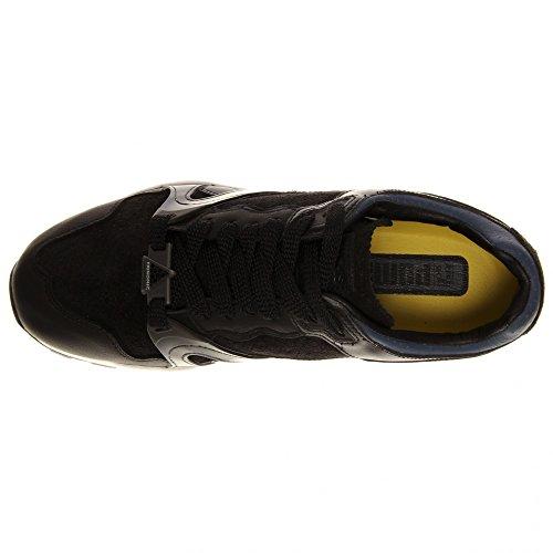 Puma, Sneaker uomo Black