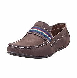 CatBird Men Brown Loafers - 7 UK