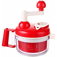 GAOLI Chopper Multifuncional Vegetal, Interruptor Vegetal, Churder De Carne Manual, Interruptor Vegetal,