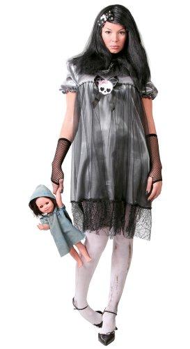 GUIRMA - Disfraz Baby Dead para adultos 80572