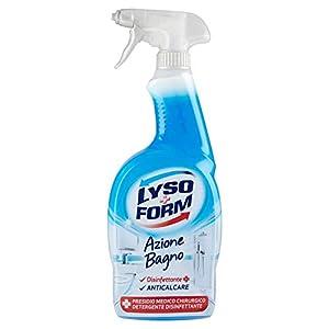 Lysoform - Spray per il bagno - 750 ml 1 spesavip