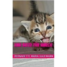 Eine Katze für Amelie (Geschichten von Max, Marlena und ihren Freunden 5)