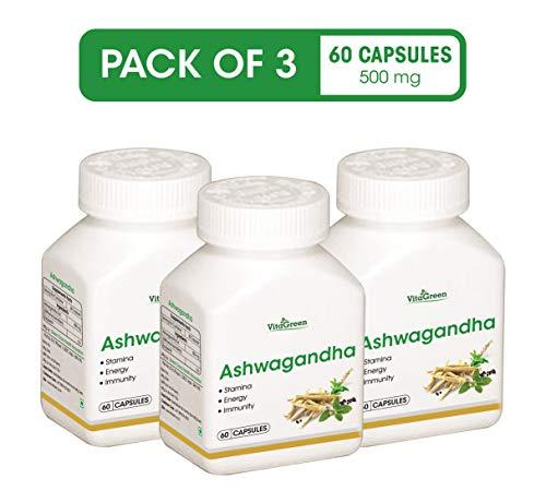 10 Proven Health Benefits of Ashwagandha | ShopMahi