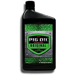 Aceite Wild Hog Attractant